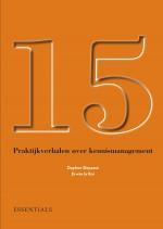 Boek: 15 praktijkverhalen over kennismanagement