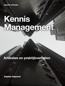 Gratis e-boek kennismanagement