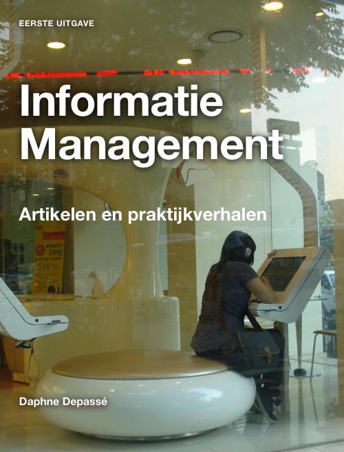 Ebook Informatiemanagement