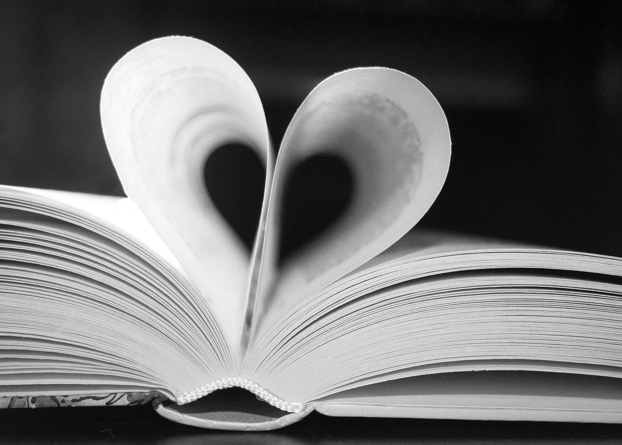 Love to write